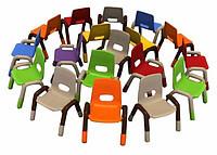 Детская площадка, стул