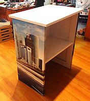 Промо столы из картона 2