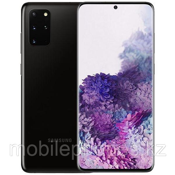 Samsung Galaxy S20+ Чёрный EAC