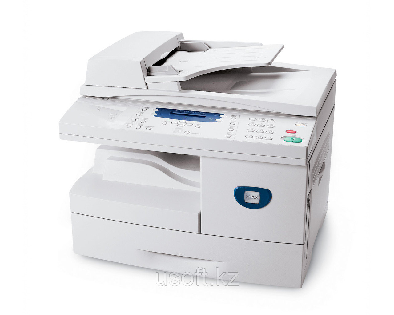 МФУ XEROX WorkCentre 4118X формат А4(4118VX)