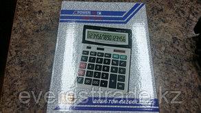 Калькулятор настольный SDC-2716, фото 2