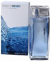 Мужская туалетная вода Kenzo L'Eau Par Pour Homme, 100 ml.
