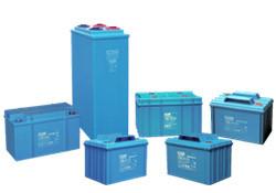 Необслуживаемые аккумуляторные батареи (AGM)