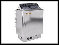 Электрическая печь Peko EGH-45 Chrome (со встроенным пультом), фото 1