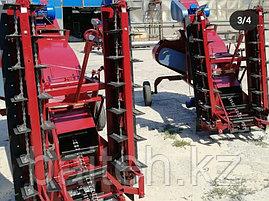 Зернометатель самопередвижной ЗМС-100, фото 3