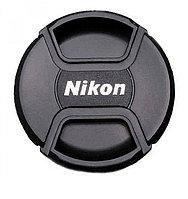 Крышка на объектив Nikon 52 мм, фото 1