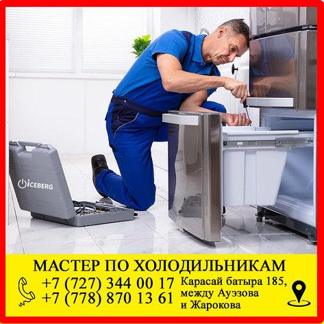 Замена сетевого шнура холодильников Бош, Bosch, фото 2