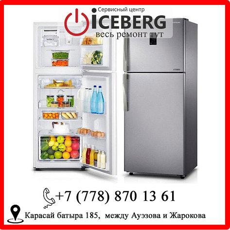 Замена сетевого шнура холодильника АЕГ, AEG, фото 2