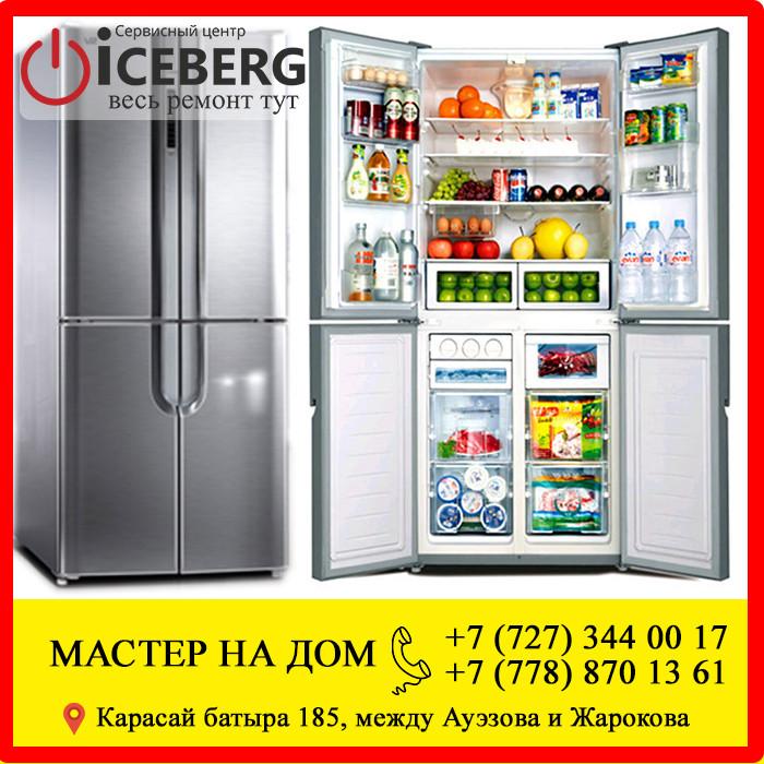 Замена сетевого шнура холодильника Даусчер, Dauscher