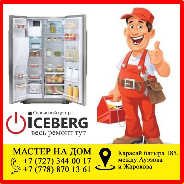 Замена сетевого шнура холодильников Даусчер, Dauscher