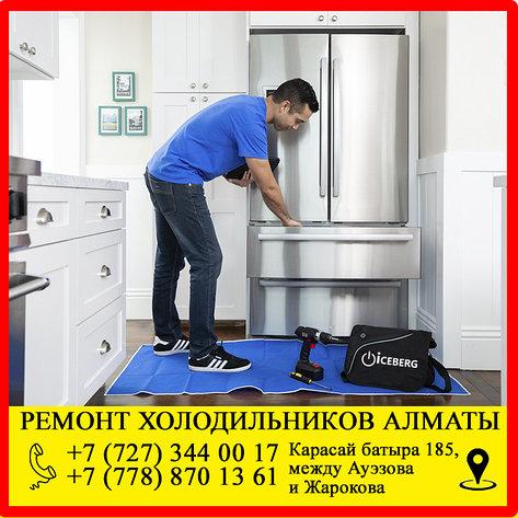 Замена сетевого шнура холодильника Конов, Konov, фото 2