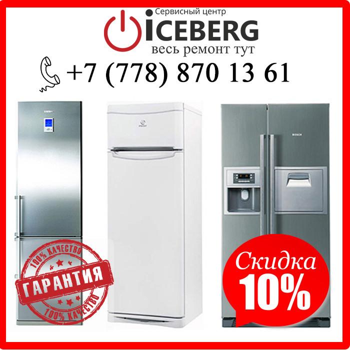 Замена регулятора температуры холодильника