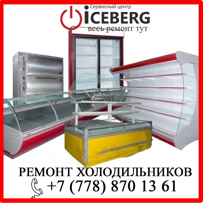 Замена регулятора температуры холодильников Электролюкс, Electrolux