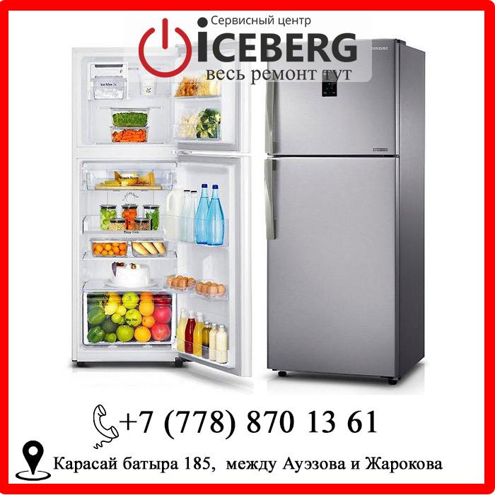 Замена регулятора температуры холодильника Хайер, Haier