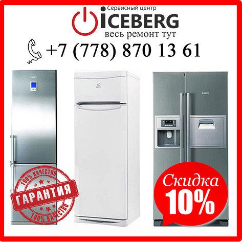 Замена регулятора температуры холодильников Санио, Sanyo, фото 2
