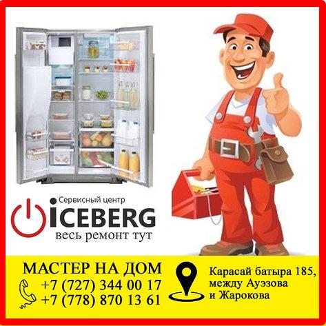 Замена регулятора температуры холодильников Тошиба, Toshiba, фото 2