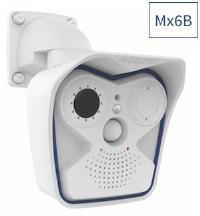 Тепловизионная камера Mobotix Mx-M16TB-R079