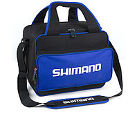 Сумка SHIMANO Мод. ALLROUND TACKLE BAG (33х26x22см) R 12294