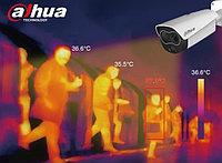 Комплекс измерения и контроля температуры тела человека, фото 1