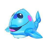 Надуваная водная игрушка Bestway 34030 Кит, 29 см