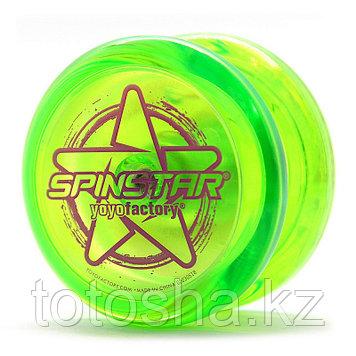 YoYoFactory SpinStar Йо-йо (новичок) YYF0002