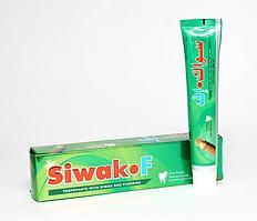 Зубная паста SivakOf, 80 гр.