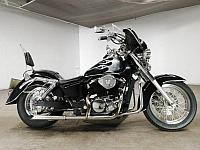 HONDA Shadow 400, фото 1