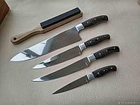 Какой нож лучше купить для кухни