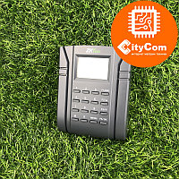 Биометрический терминал контроля доступа карта/пароль/карта+пароль + RFID  ZKT DS-SC102