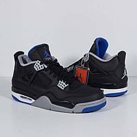 Кроссовки Air Jordan 4 Retro Alternate 308497-006 размер: 44
