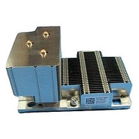 Радиатор Dell Heat Sink for R740/R740XD,125W or lower CPU (low profile, low cost with GPU or MB),CK (412-AAIS)