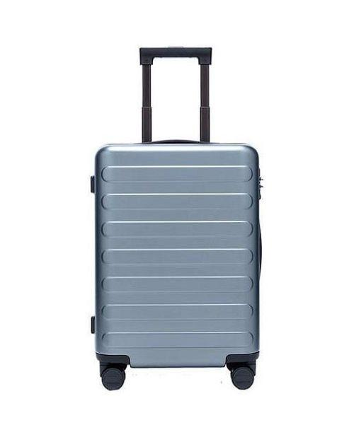 "Чемодан Xiaomi 90FUN Business Travel Luggage 28"" Lake Light Blue"