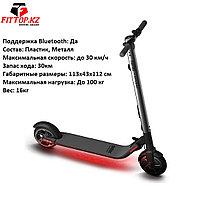 Электросамокат Ninebot KickScooter ES2 Темно-серый