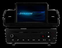 Штатное головное устройство BMW 1 Серия-E81/82/87/88 «Dynavin»