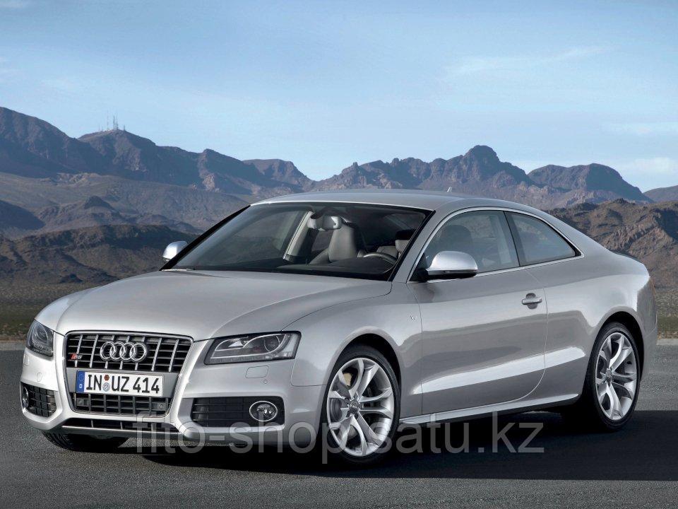 Кузовной порог для Audi S5 B8 (2007–2011)