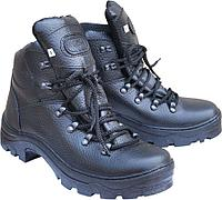 "Ботинки летние ХСН ""Трекинг стандарт"" (кожа) (камбрель)  R 87366-45"