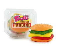 "Trolli Мармелад ""Мини Бургер"" 10 гр./ Упаковка 50 шт. / Германия"