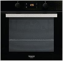 Духовой шкаф Hotpoint-Ariston FA3 540 H BL черный