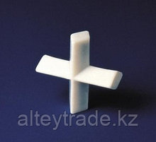 Якорь для магнитной мешалки (11х38 мм) крестовидный (PTFE) (VITLAB)
