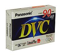 Кассета MiniDV Panasonic AY-DVM 60 FF
