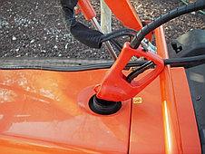 Ручной насос для перекачки жидкости Davolta Fuel Siphon, фото 3
