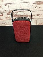 Портативная колонка CR-X86 Red
