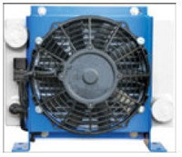 Охладитель масла 250 L (24V)