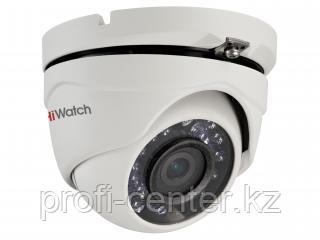 Купольная видеокамера DS-T273 HD-TVI с ИК-подсветкой до 20м