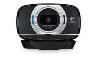 Интернет-камера Logitech C615 Portable HD Webcam
