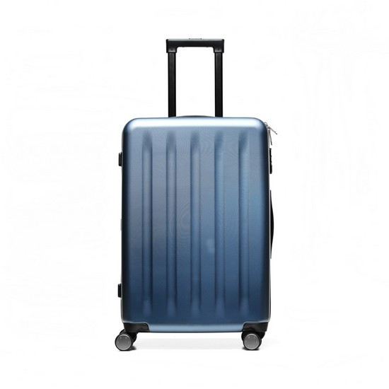 "Чемодан Mi Trolley 90 Points Suitcase (Danube luggage) 24"" Синий"