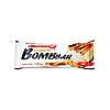 Батончик BombBar - BombBar (Солёная карамель), 60 гр