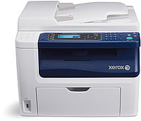 МФУ XEROX WorkCentre Color 6015N формат А4(6015V_N)