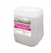 SANICLEAN Моющее-дезинфицирующее средство, 5 кг