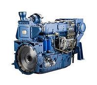 Weichai  WD10G220E23 рядный 6-цилиндровый дизельный двигатель